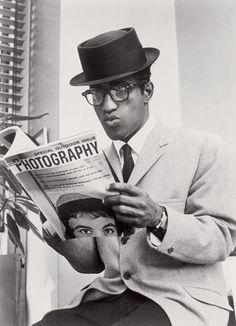 Sammy Davis Jr. 1950s.