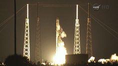 SpaceX successfully launches supply mission to ISS http://www.ctvnews.ca/video?clipId=527963&playlistId=1.2182193&binId=1.810401&playlistPageNum=1&binPageNum=1