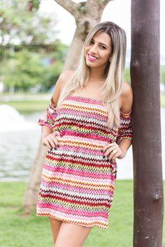 Look do Dia por Carol Schultz, more detalis on the blog, come check www.carol-schultz.com.br #fashion #dress #blogger #love #me #style #girl