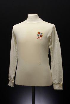 Luton Town Home Shirt (1970-72)