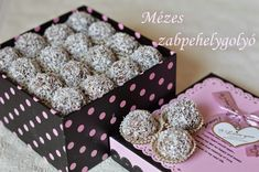 Healthy Cookies, Cake Cookies, My Recipes, Biscuits, Decorative Boxes, Food And Drink, Gift Wrapping, Snacks, Sweet