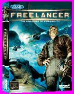 Microsoft Game Studios - Freelancer