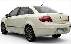 1 - Fiat Linea