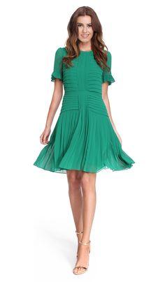 Alugue vestidos de Alice by Temperley | Green Dress