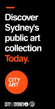 Sydney Event Highlight | What's On - City Of Sydney