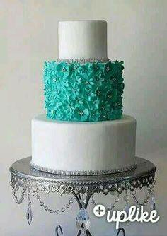 #cake #wedding