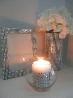 Wedding centerpiece Picture frame Wedding table set Christmas decorations Rhinestone candle holder Flower vase and candle holder Picture Wedding Centerpieces, Wedding Picture Frames, Wedding Frames, Flower Centerpieces, Table Centerpieces, Flower Vases, Diy Wedding, Trendy Wedding, Wedding Pictures