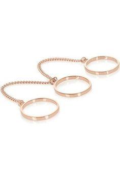 5ce66651cfa Δαχτυλίδια: Φορέστε τα σε κάθε δάχτυλο και κάντε τη διαφορά   μοδα ,  shopping ideas