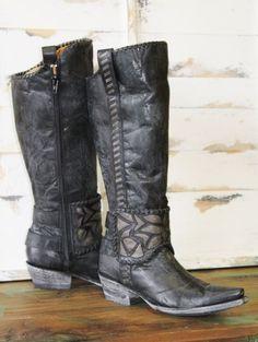 "Old Gringo "" Melisa "" Boots!"