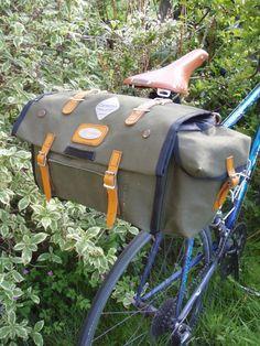 Carradice Camper Long Flap review   road.cc