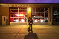 Firefighter engagement