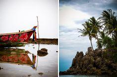 Koh Lanta, Thailand www.paigeeden.com