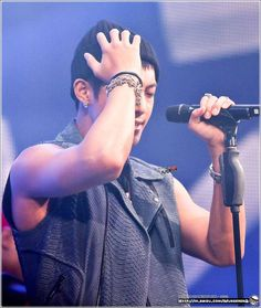 Kim Hyun Joong - First Week of Round 3 Comeback