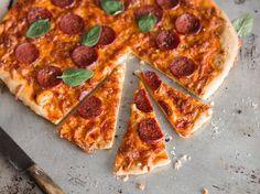 Pepperoni Pizza _mag