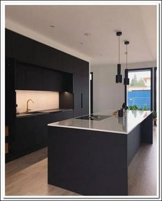 138 fascinating kitchen designs ideas -page 1