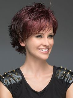 Super Frisuren für kurze lockige Haare mit Pony Great hairstyles for short curly hair with bangs Related posts: High Bald Undercut Fade + Thick Curly Hair – Best Short Hairstyles For Men: Cool… Best Short Hairstyles For Women Shag Hairstyles, Short Hairstyles For Women, Short Haircuts, Natural Hairstyles, Wedding Hairstyles, Asymmetrical Hairstyles, Short Layered Hairstyles, Wedge Hairstyles, Amazing Hairstyles