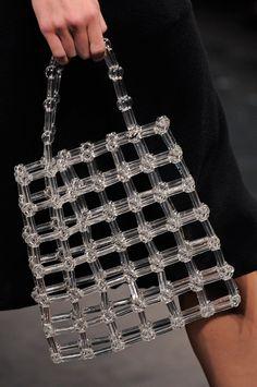 icy-fashion:  ANTEPRIMA SPRING 2014