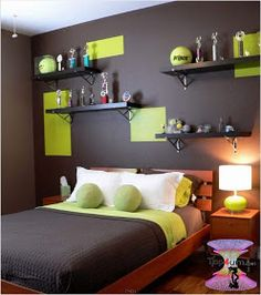 Cool Boys Room Paint ideas for a colorful and brilliant interior - Teen Bedroom Cool Boys Room, Nice Boys, Boy Room Paint, Boys Room Paint Ideas, Bedroom Ideas For Teen Boys, Teen Boys Room Decor, Boys Bedroom Ideas Tween Wall Colors, Boys Bedroom Colour Scheme, Paint Ideas For Bedroom