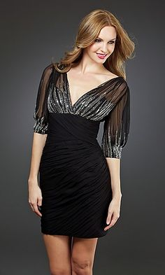 Shop prom dresses and long gowns for prom at Simply Dresses. Floor-length evening dresses, prom gowns, short prom dresses, and long formal dresses for prom. Best Formal Dresses, Elegant Dresses, Short Dresses, Dresses 2013, Dress Formal, Chic Dress, Classy Dress, Plus Size Dresses, Homecoming Dresses