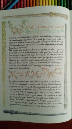 Where to start as a Witch Witch Spell, Pagan Witch, Witches, Wicca Witchcraft, Wiccan, Witch Board, Cool Writing, Book Of Shadows, Art Journal Pages