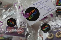 Hopeez™ Ouchless Klip-onz 4 Kidz Stylelicious Party Bags