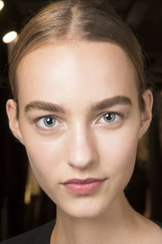 Proenza Schouler Spring 2016 Ready-to-Wear Beauty Photos - Vogue