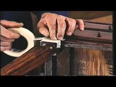 Curso Practico de restauración 1º Capitulo Las Colas tipos y usos - YouTube Old Furniture, Just Do It, Repurposed, Restoration, Diy Crafts, Wood, Restore, Youtube, Merry