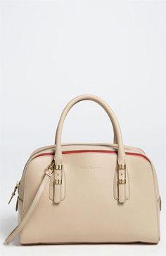 Salvatore Ferragamo 'Emmy - Small' Leather Crossbody Bag