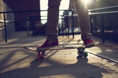 How skateboarding helps kids develop a growth mindset