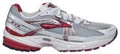 Brooks Adrenaline GTS 11's...my running shoes..I adore them!!