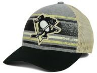 Buy Pittsburgh Penguins CCM Hockey NHL 2014 Striped Mesh Adjustable Hat Adjustable Hats and other Pittsburgh Penguins products at Lids.ca