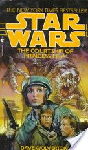 The Courtship of Princess Leia / Leisure Reading Collection
