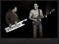Stanley Clarke & George Duke - Mothership Connection