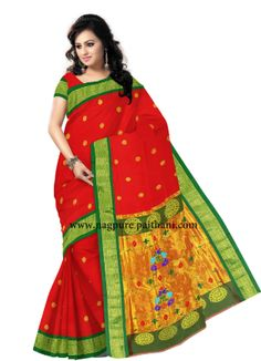 Are you looking for a traditional paithani saree? Look no further because now you can buy paithani sarees online India. There are many stores online who offer you a colossal collection of paithani sarees with breathtaking design and intricate craftsmanship.  Our Prices are lowest and we guarantee best prices.  You can place orders here:  Phone no : 9773477175  Shop No.4, Gr. Flr., Ramkunj CHS Ltd, R K Vaidya Marg, Dadar (w), Mumbai – 400028.