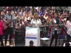 (17) HIJOS DE LA RESURRECCION (1) por Ana Méndez Ferrell - YouTube