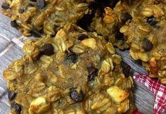 Biscotti di burro d'arachidi senza zucchero aggiunto