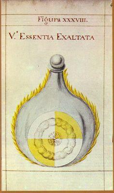 Sapientia veterum philosophorum, 18_ Jhdt_ II