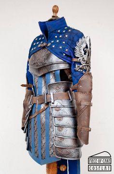 warden commander