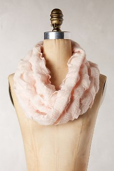 Dutch Ladder Cowl - anthropologie.eu