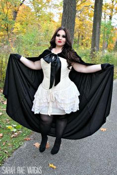 Image of Complete Sorceress Costume [Item #167]