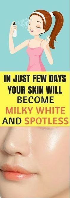 3 Day Challenge - This miracle oil can remove all the spots and scars on your skin