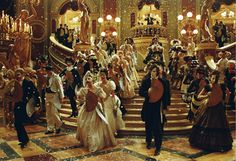 Phantom of the Opera---Masquerade!   2004