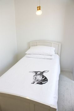 5 Favorites: Bunnies For The Design-minded