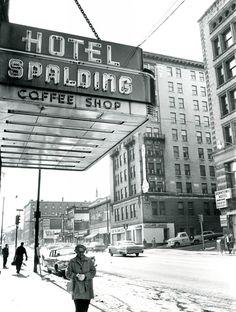 Hotel Spalding, Duluth, MN