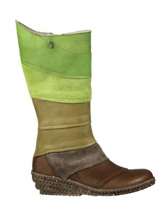 I'd wear these if I knew how to wear boots that weren't wintery..