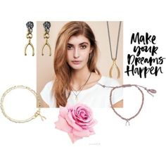 Make Your Dreams Happen with a Wishbone...