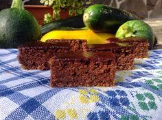 Cuketový perník s kávovou polevou (fotorecept) - obrázok 5 Sweet Cakes, Baking, Fit, Basket, Shape, Bakken, Backen, Sweets, Pastries