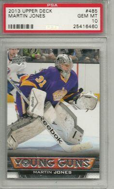 US $79.99 Brand New in Sports Mem, Cards & Fan Shop, Cards, Hockey