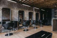 Hair Salon D in Alexandroupolis