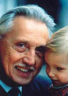 Dr. Jerome Lejeune was one of the key people involved in understanding the genetic cause of Down Syndrome. He spent many years working for the rights of people with Down Syndrome and the protection of human embryos from experimentation.
